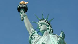 new york szobor