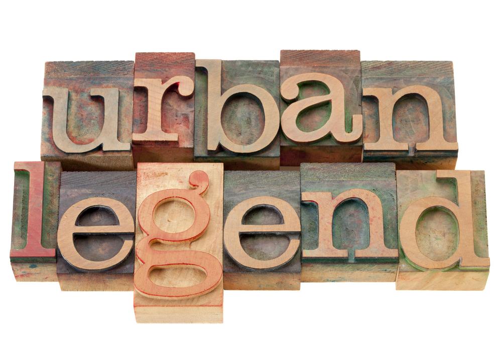 urban-legend