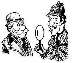 Sherlock Holmes túrája