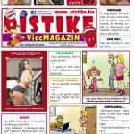 Ma megjelent a Pistike viccújság júniusi száma! (Pistike viccújság 2016-05-30)