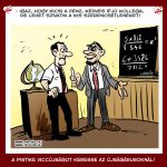 A tanári munka öröme