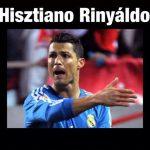 Hisztiano Rinyáldo
