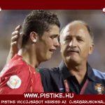 Ne sírj, Ronaldo!
