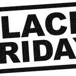 Itt a kedvezményes vásárlás ünnepe, a Black Friday!
