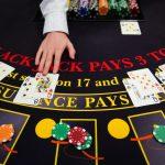 Vesztett a Blackjacken – bankot rabolt, hogy folytassa