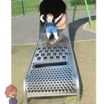 Rossz gyerekek játszótere :)
