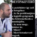 BETONKEVERŐ