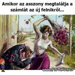 Vigyázni kell! :)
