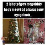 Macskarácsony