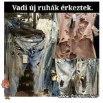 Új év, új ruhák :)