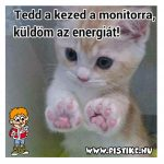 Energikets